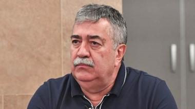 Héctor González, de Luz y Fuerza.