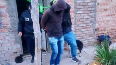 El joven aprehendido por la Policía es de nacionalidad boliviana.