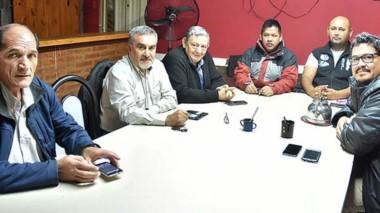 La Mesa sindical se volverá a reunir en Madryn.