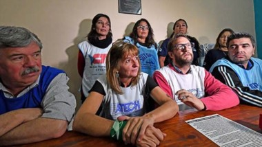 La Mesa de Unidad Sindical volvió a ser convocada para expresar distintos reclamos y preocupaciones.