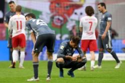 Bayern Munich y Borussia Dortmund definirán el título en la última fecha de la Bundesliga.