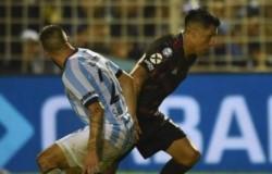 River no hizo pie y cayó 3-0 ante Atlético Tucumán por Copa Superliga.