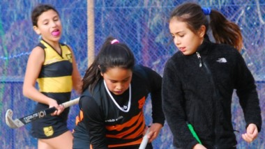 La 7ma fecha del Apertura se puso en marcha con infantiles y juveniles.