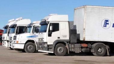 El costo del transporte y la logística tiene una fuerte incidencia sobre la producción en Chubut y el resto de la Patagonia.