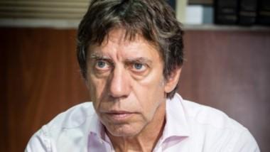 Ricardo Bussi, candidato a gobernador de Tucumán por Fuerza Republicana.