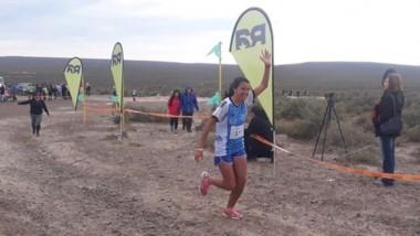En Damas ganaron Yuliana Enrique en 4K y Paula Vázquez en 16K.