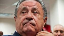 """""""No le conviene a él, no le conviene al partido, no le conviene a su vida hacer eso"""", dijo el líder peronista.."""