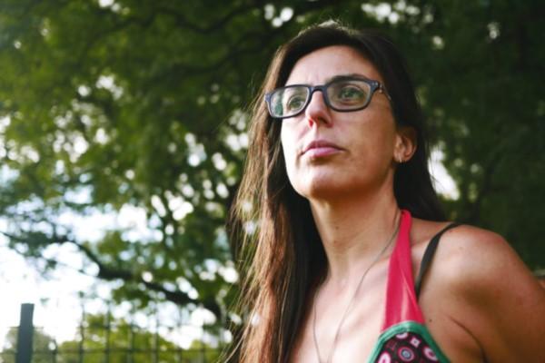 """""""Este diagnóstico implica entender cómo se van anudando de manera cada vez más cruel las violencias machistas con la económica"""", dijo Verónica Gago."""