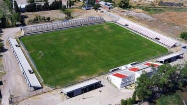 El partido en Trelew por Copa Argentina, si no hay imprevistos, será Colón de Santa Fe ante Sol de Mayo.