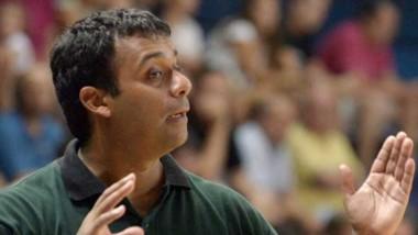 Gustavo Sapochnik había sido parte del cuerpo técnico de Gimnasia.