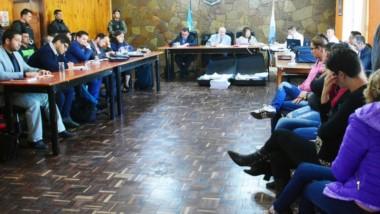 El tribunal Oral Federal de Comodoro Rivadavia se constituyó en Rawson para dar inicio al juicio oral.