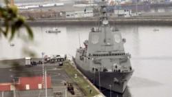 La nave española se dirigirá ahora con rumbo a aguas de la India.