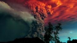 La mayor erupción volcánica en los últimos 5.000 años ocurrió en la Argentina.