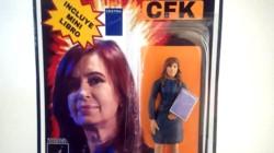 El juguete, que se consigue por 400 pesos, es obra de Milonga Customs.