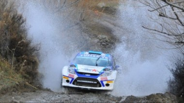La ciudad de Esquel será sede de la cuarta fecha del campeonato de Rally Argentino, entre el 14 y 16 de junio.