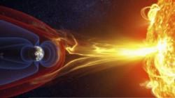 El temible fluido que fue liberado por la estrella de nuestro sistema, se espera que afecte a partir del jueves y hasta el viernes.