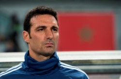 Scaloni amplió la lista preliminar de la Selección.