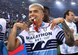 Lazio es el nuevo campeón de la Coppa Italia, 3er título desde que la final se juega a partido único.