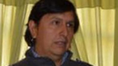 Solís, el nuevo jefe comunal.
