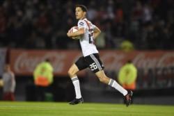 Nacho Fernández se ilusiona con tirar paredes con Leo en la Copa América.