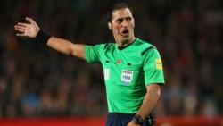 Mauro Vigliano será el árbitro del partido de ida entre Argentinos y Boca.