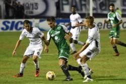 ¡Sueña con el Reducido! Sarmiento dio el primer paso al derrotar 1-0 a Independiente Rivadavia con gol de Orsini.