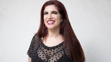 La escritora, Luciana Peker, es periodista especializada en género.