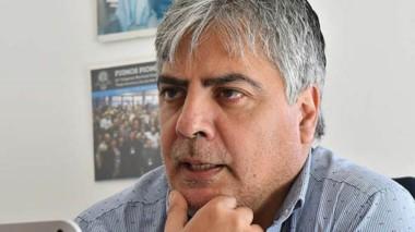 Guillermo Quiroga.