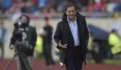 amón Díaz podría ser el nuevo entrenador de Cerro Porteño. Su hijo y asistente, Emiliano Diaz, llegaría este fin de semana para negociar.