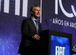 Macri aseguró que se firmará el acuerdo entre el Mercosur y la Unión Europea en los próximos meses. Y afirmó que permitirá traer más inversiones y producción.