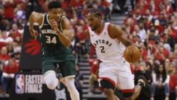 Raptors golpean a Bucks y empatan la final del Este: el cuadro de Toronto se impuso por 120-102.