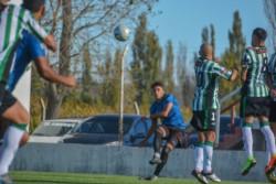 La Academia se impuso por 1 a 0 en el Cayetano Castro por la quinta fecha en Trelew.
