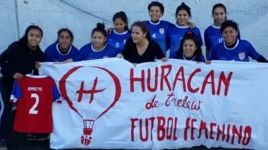 Huracán ganó 2 a 1 y se quedó con la instancia local de los Juegos Evita.