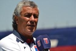 En la conferencia de prensa de hoy, Néstor Gorosito confirmó que seguirá dirigiendo al Matador la próxima temporada.