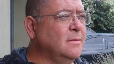 El dirigente de Luz y Fuerza, Mauro Palma, confirmó  sus intenciones.
