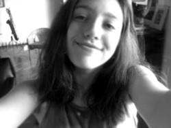 Lola Chomnalez, asesinada en 2014.