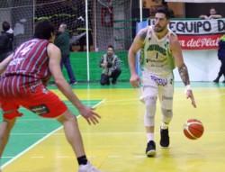 El Griego derrotó a Quilmes 105 - 90 y se mantiene en la primera división.