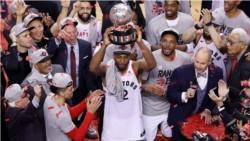 Los Raptors jugarán la final de la NBA tras ganar en el sexto partido a los Bucks (4-2).