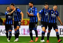 Por primera vez en toda su historia, Atalanta se clasificó a la UEFA Champions League. Será su primera participación en la Copa de Europa.