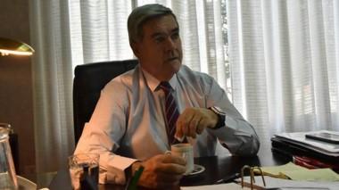 Confirmado. El procurador Jorge Miquelarena explicó cómo será el tratamiento del polémico incidente.