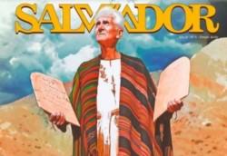 Julio Ferreyra, el nuevo Moisés jujeño. (Salvador)