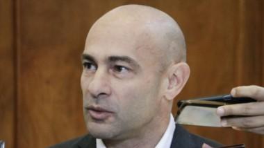 Massoni también se refirió a la investigación por las cámaras de seguridad y aseguró que hubo fraude.