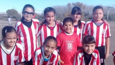 La última fecha se jugó en canchas de Bichitos Colorados y Quilmes.