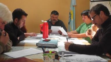 El Concejo Deliberante de El Hoyo complica la gestión de Daniel Cárdenas.