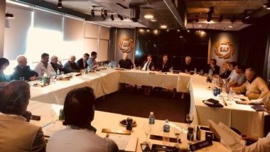La Superliga emitió un comunicado marcándole la cancha a la AFA: le recordó públicamente que no puede definir los criterios de clasificación a los torneos internacionales.