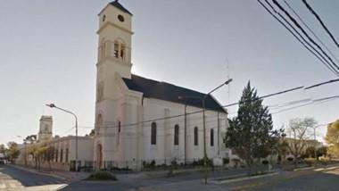 La Municipalidad realizará trabajos en la recomposición de calles.