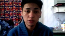 Lucas Gargiulo, el joven de 24 años que denunció el abuso.