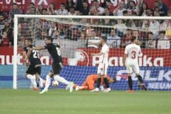 Leganés sella la permanencia en La Liga con una contundente victoria ante el Sevilla.
