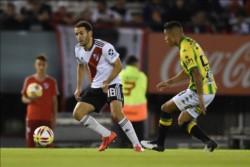 ras el 1-1 en Mar del Plata, el River de Gallardo no tuvo piedad, aplastó 6-0 a Aldosivi.