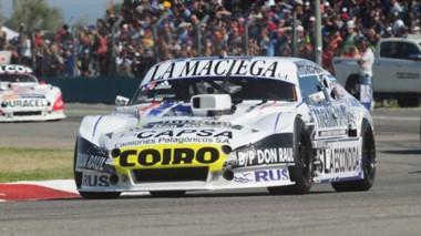 Tras ser protagonista en las primeras fechas, el piloto de Rawson intentará volver a los puestos de punta.